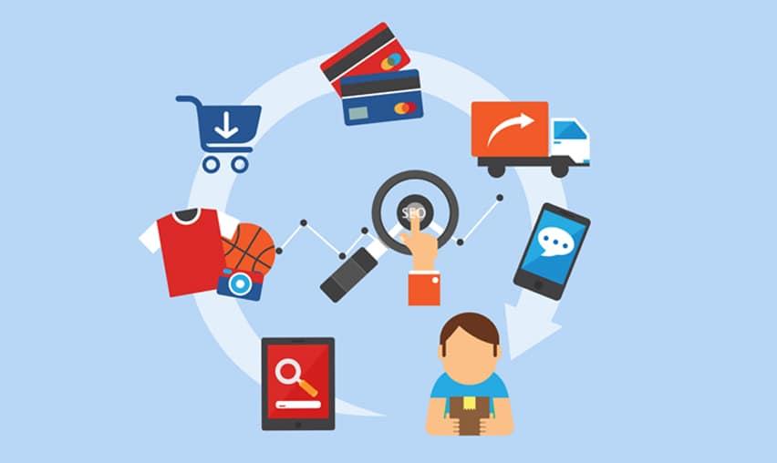 Consejos SEO básicos para e-commerce que debes saber