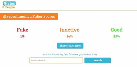 fakes followers
