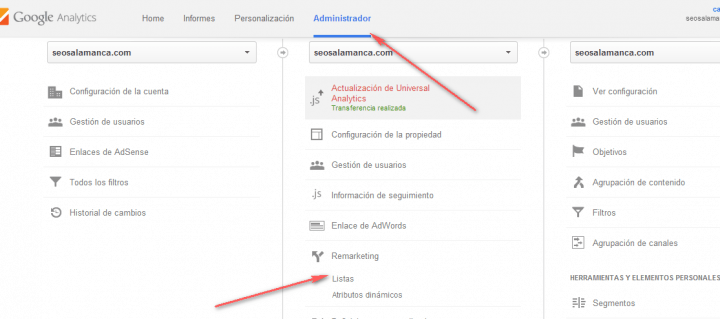listas inteligentes remarketing 1