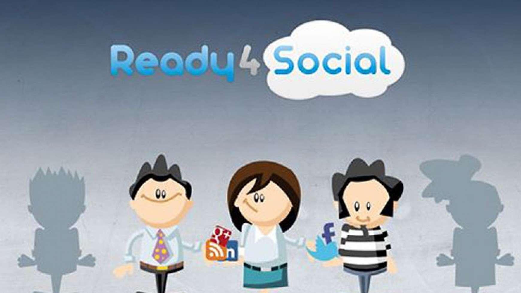 Ready4Social: la navaja suiza y content curator para los Community Manager