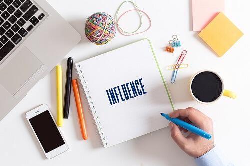 Buenas prácticas para hacer marketing con influencers efectivo