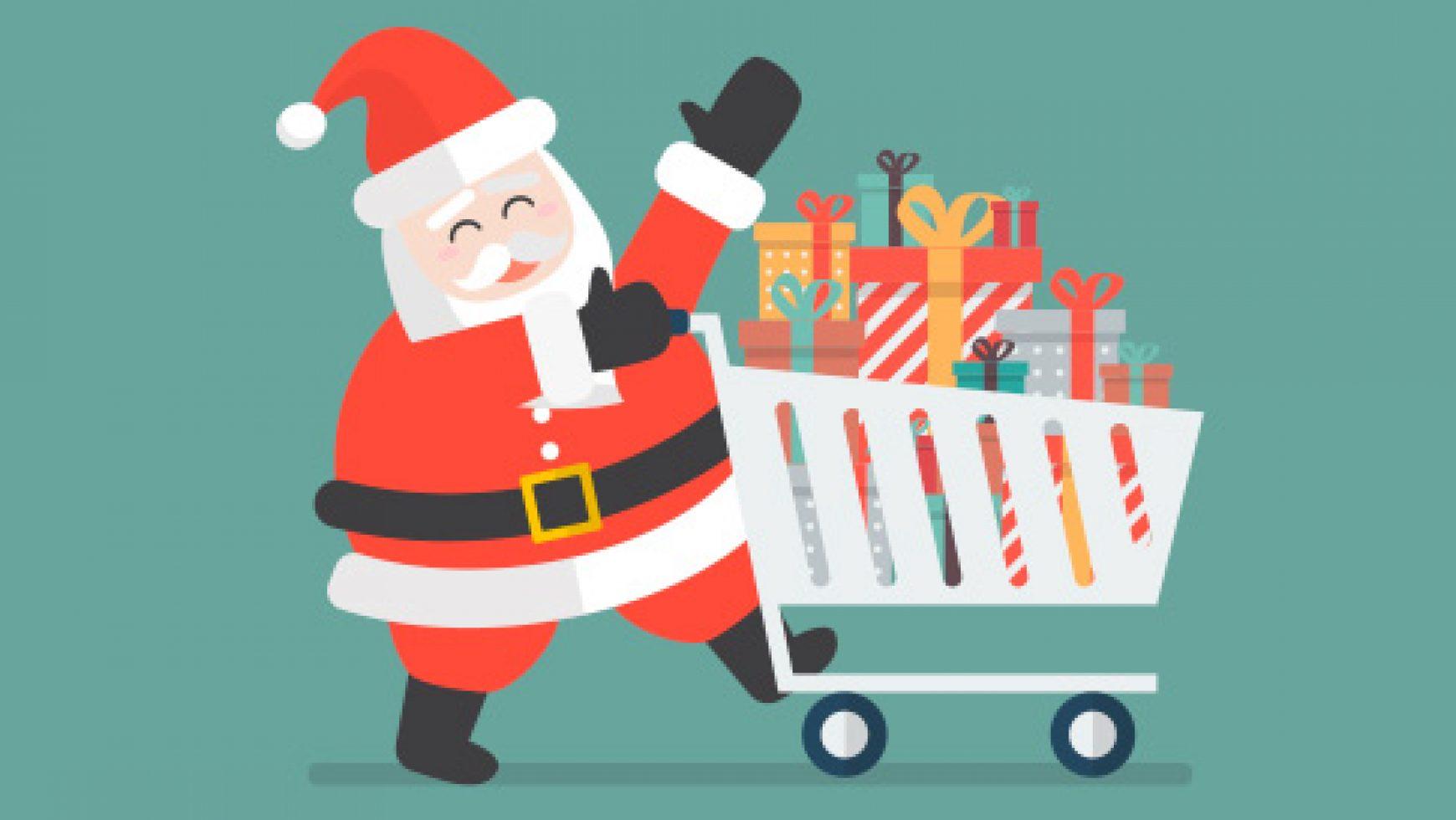 Estrategias para aumentar la tasa de conversión en Navidad