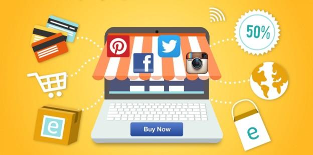Conoce sobre el social shopping