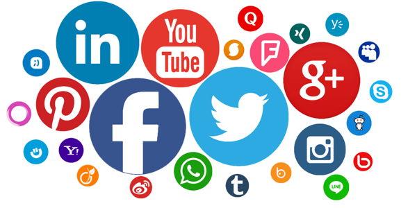 Cómo elegir las redes sociales correctas para tu negocio