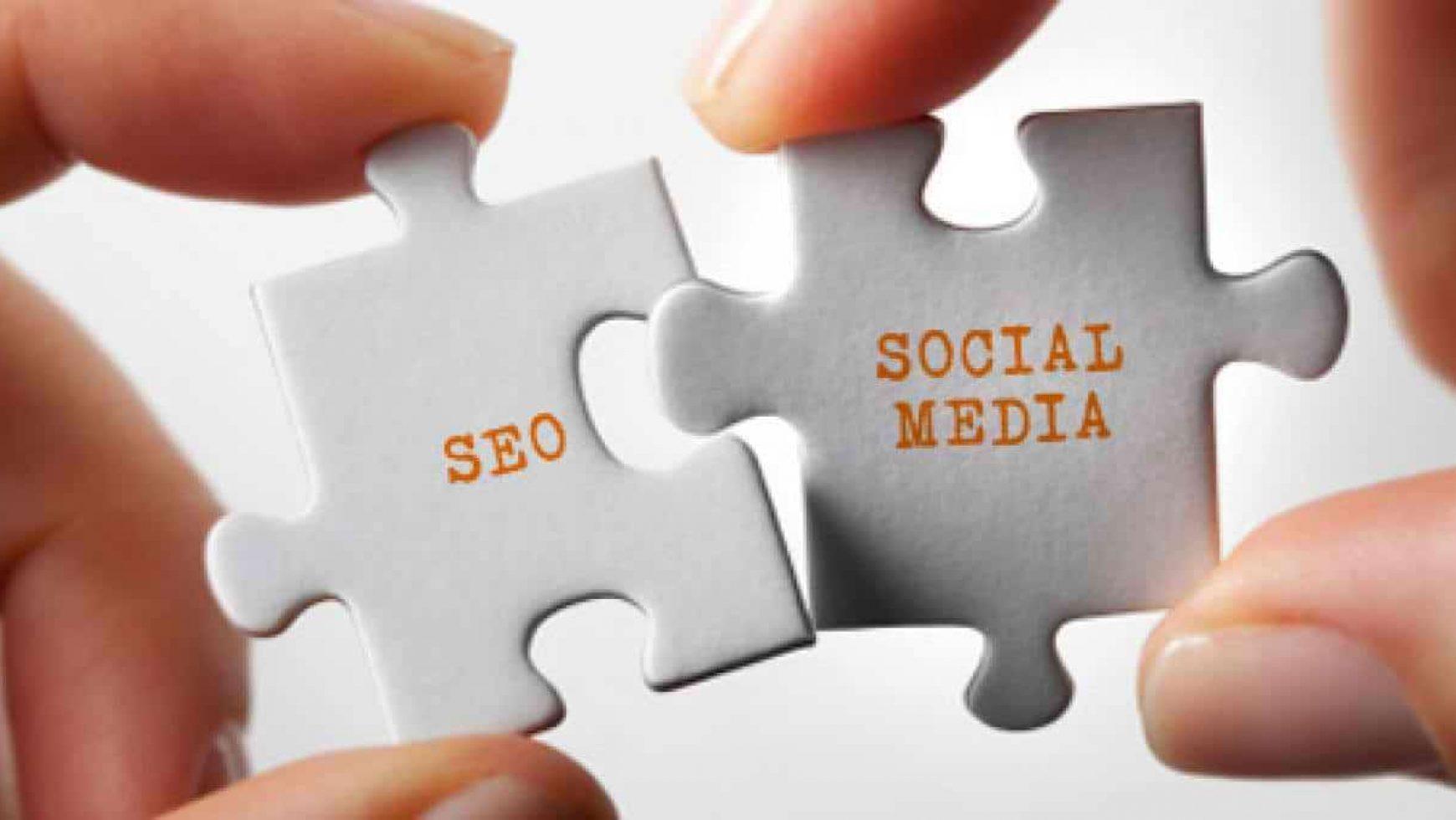 Cómo ayudan tus publicaciones en redes sociales al SEO