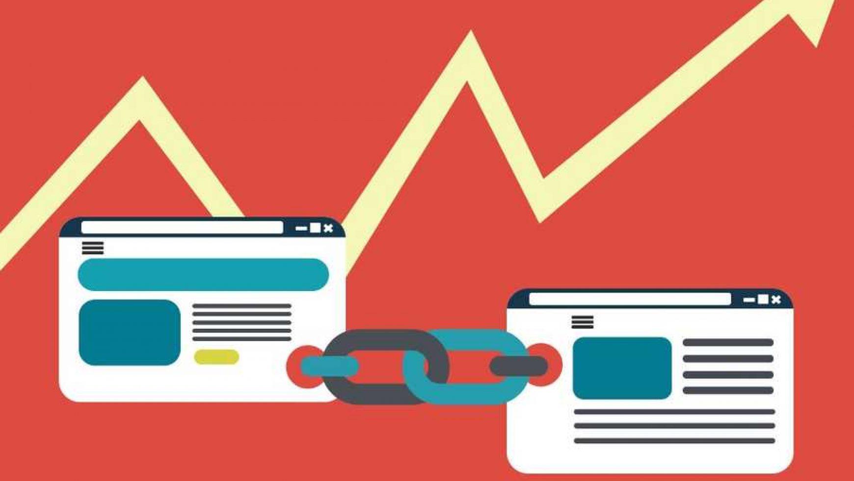 Cómo ayuda el link building al SEO de tu web