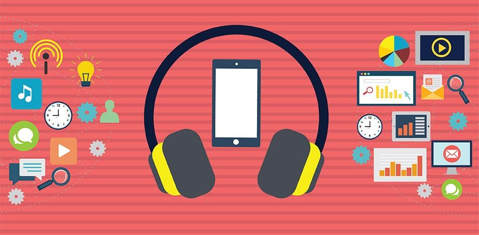 Cómo usar los podcasts en tu estrategia de marketing online