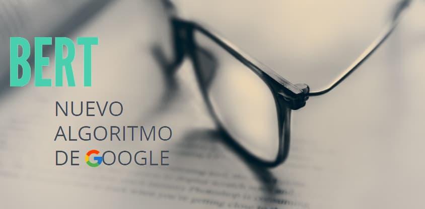 Conoce BERT, el nuevo algoritmo de Google